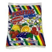 Bala Mastigável Frutas Sortidas 500g - Santa Fé