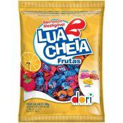 Bala Mastigável Recheada Lua Cheia Frutas 600g - Dori