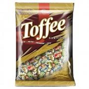 Bala Toffee Sortidas 600g - Toffano