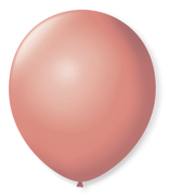 Balão São Roque N°7 C/50un Coral