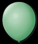 Balão São Roque N°9 C/50un Verde Lima