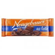 Barra De Chocolate Ao Leite 90g - Neugebauer
