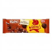Barra De Chocolate Blend 500g - Garoto