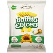 Batata Ondulada Cebola E Salsa 50g Ebicen