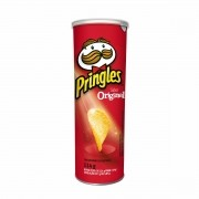 Batata Pringles 114g Original