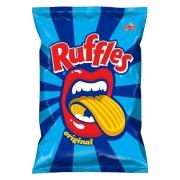 Batata Ruffles Original 92g - Elma Chips