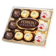 Bombom Ferrero Collection C/12 - Ferrero