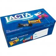 Caixa de Bombom De Chocolates Sortidos Favoritos - Lacta