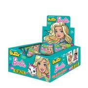 Chiclete Barbie Hortelã c/100 - Buzzy