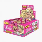 Chiclete Barbie Tutti Frutti c/100 - Buzzy