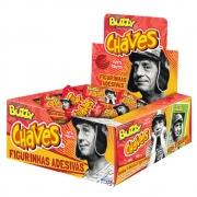 Chiclete Chaves Tutti Frutti c/100 - Buzzy
