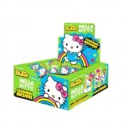 Chiclete Hello Kitty Hortelã c/100 - Buzzy
