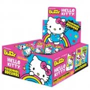 Chiclete Hello Kitty Tutti Frutti c/100 - Buzzy