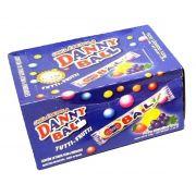 Chiclete Tutti Frutti 18g C/18 - DannyBall
