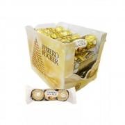 Chocolate Bombom Ferrero Rocher C/48 - Ferrero