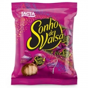 Chocolate Bombom Sonho De Valsa Pacote 1kg - Lacta