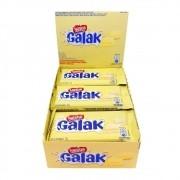 Chocolate Branco Galak C/22un 25gr - Nestlé