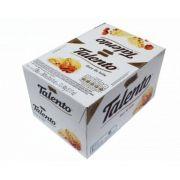 Chocolate Branco Tablete Talento Doce De Leite 90Gr C/12un - Garoto