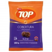 Gotas De Chocolate Fracionado Top Blend 1,05kg - Harald