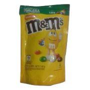 Chocolate Confeito M&ms Amendoim 148g - Mars