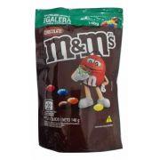 Chocolate Confeito M&ms Ao Leite 148g - Mars