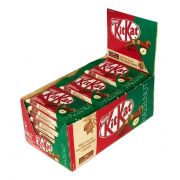 Chocolate Kit Kat Avelã 41,5gr C/24un - Nestlé