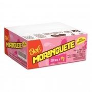 Chocolate Moranguete Caixa 9gr C/200un - Bel