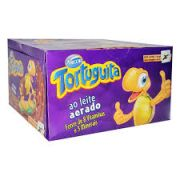 Chocolate Tortuguita Aerada Ao Leite 14gr C/24un - Arcor