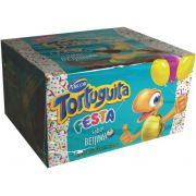 Chocolate Tortuguita Beijinho 17,5gr C/24un - Arcor