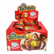 Chocolate Tortuguita Brigadeiro 15gr C/24un - Arcor