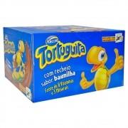 Chocolate Tortuguita Leite Baunilha 18gr C/24un