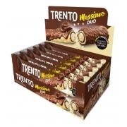 Chocolate Trento Massimo Duo C/16 - Peccin