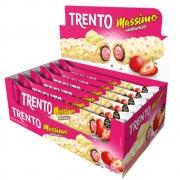 Chocolate Trento Massimo Morango C/16 - Peccin