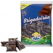 Chup De Leite Brigadeirão 15g C/50un - Bi-ba