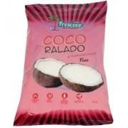 Coco Ralado Integral Fino 500gr - Fres Coco
