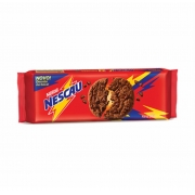 Cookie Gotas Chocolate Nescau 60g - Nestlé