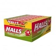 Drops Halls Melancia 28gr C/21 - Adams