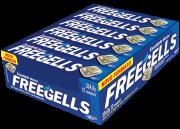 Freegells Drops Eucalipto Mentol c/12 - Riclan