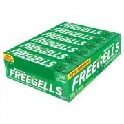 Freegells Drops Menta c/12 - Riclan