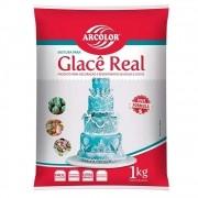 Glacê Real 1kg - Arcolor