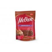 Granulado Vermicelli Chocolate Ao Leite 400g - Melken Harald