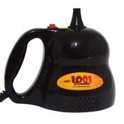 Inflador Compressor De Balão Bexiga 1 Bicos - Bonus Inflado (Preto 220v)