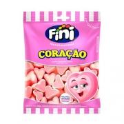 Marshmallow Coração 80g - Fini