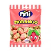 Marshmallow Morango 80g - Fini