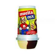 Mix Copo Chocolate Avelã 62g - Nucita