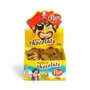 Moedas De Chocolates 350gr Aprox. 100un - Pan