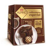 Panettone Alpino Gateau 400gr - Nestlé