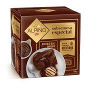 Panettone Alpino Gateau 550gr - Nestlé