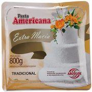 Pasta Americana Tradicional 800g - Arcolor