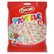 Pastilha Pastille Mini 12 Sortida 580gr C/100 - Docile